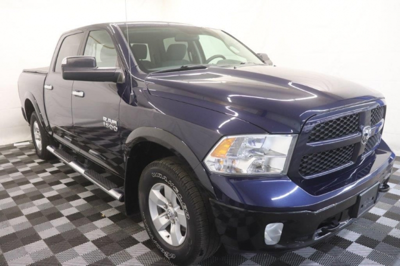 RAM 1500 2014 price $18,499