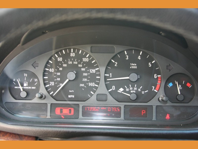 BMW 3-Series 2000 price $0