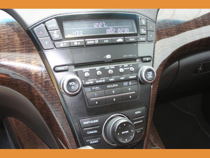 Acura MDX 2010 price $14,750