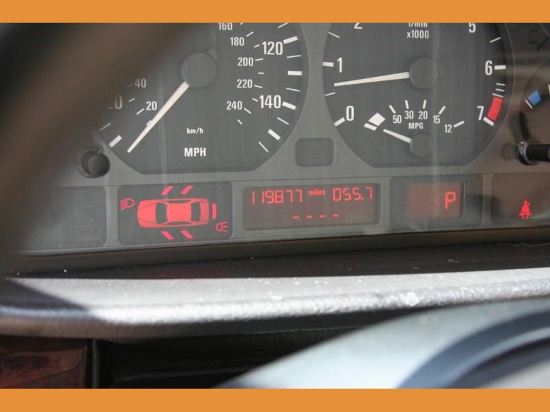 BMW 3-Series 2004 price