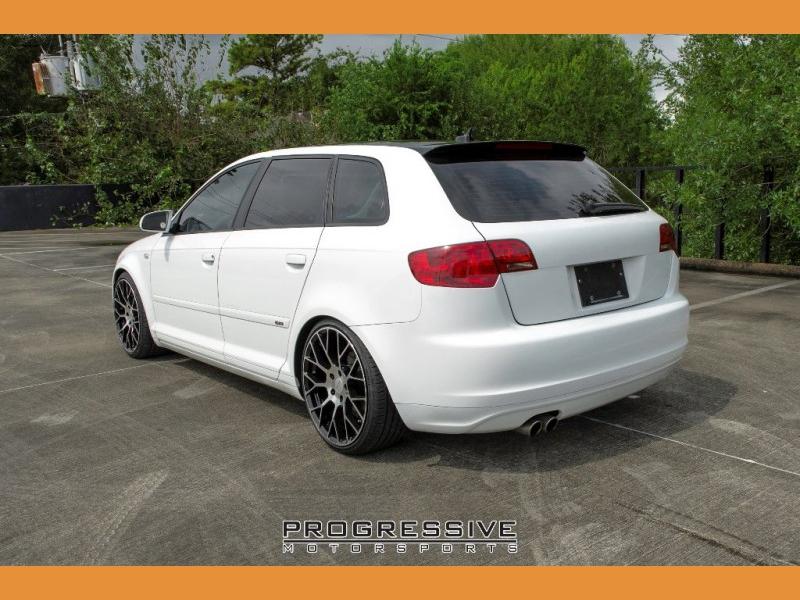 Audi A3 2008 price $7,120