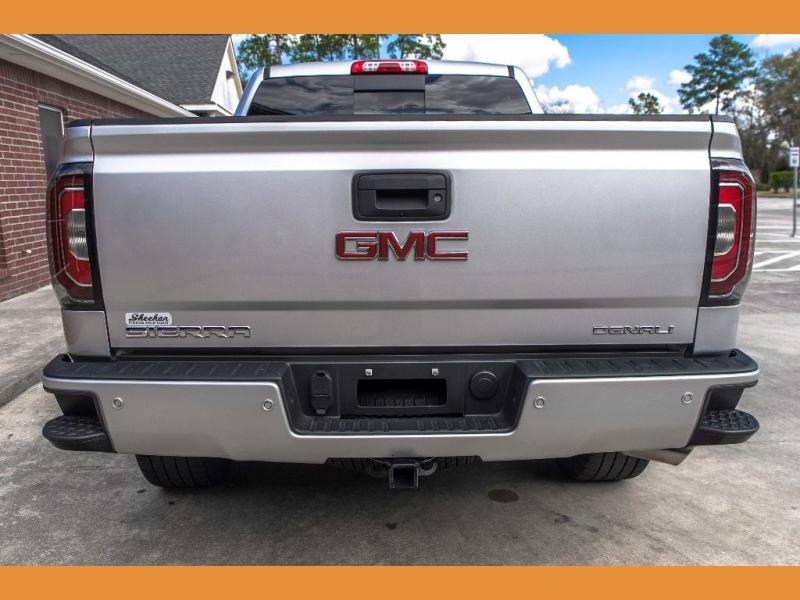 GMC Sierra 1500 2017 price