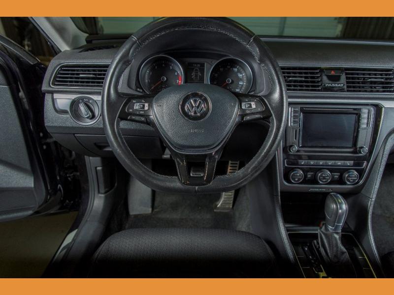 Volkswagen Passat 2018 price $0