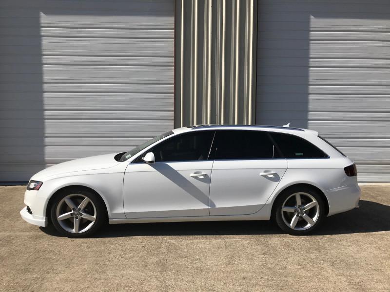 Audi A4 2011 price $6,950
