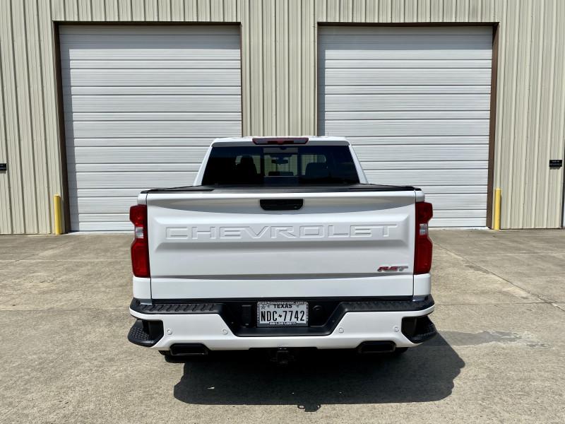 Chevrolet Silverado 1500 2020 price $49,850