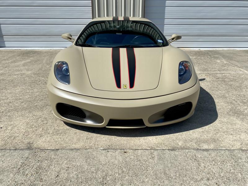 Ferrari 430 2005 price $109,850