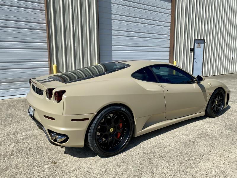 Ferrari 430 2005 price $99,850