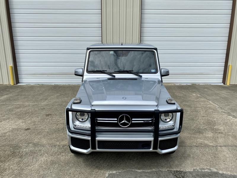 Mercedes-Benz G-Class 2016 price $94,850