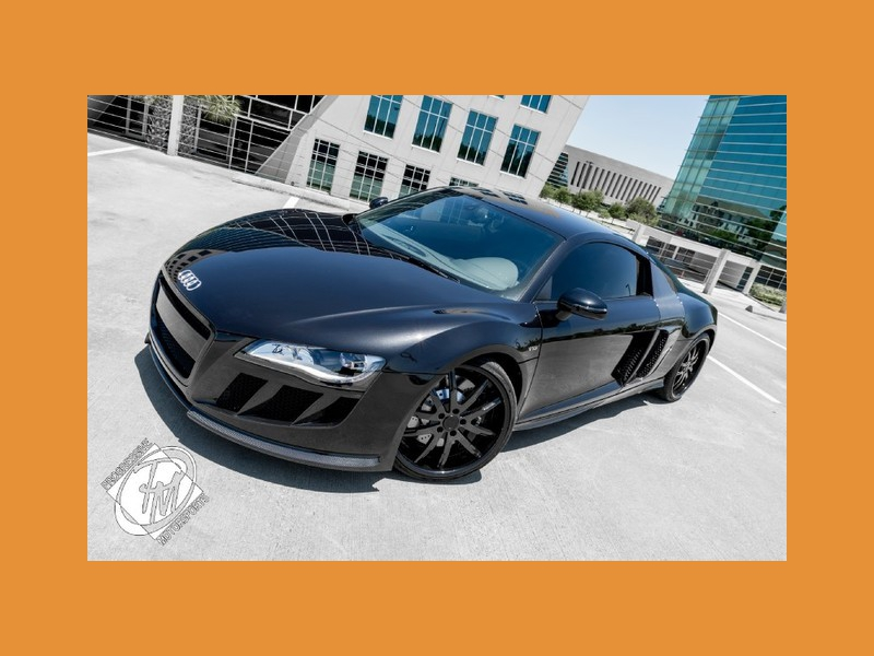 Audi R8 2012 price $128,850