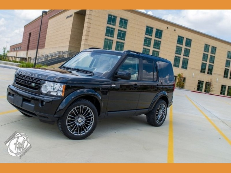 Land Rover LR4 2011 price $32,850