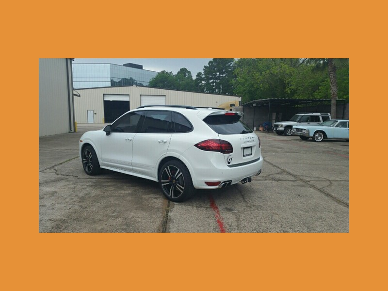 Porsche Cayenne 2014 price Call for Pricing.