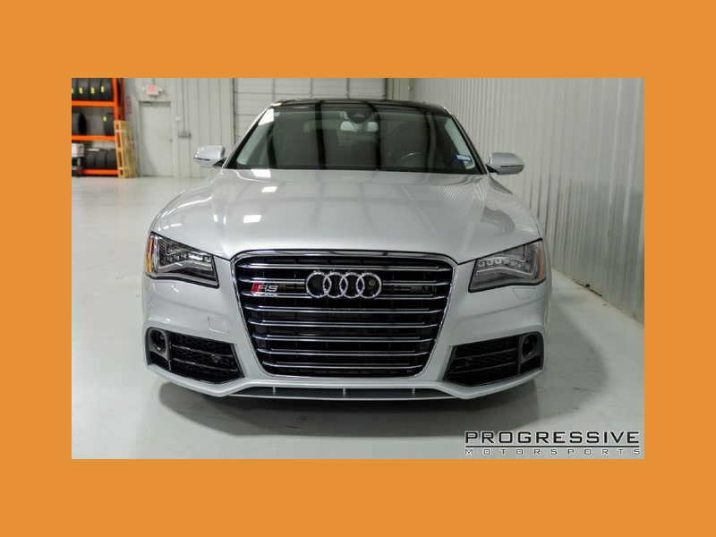 Audi A8 L 2011 price Call for Pricing.