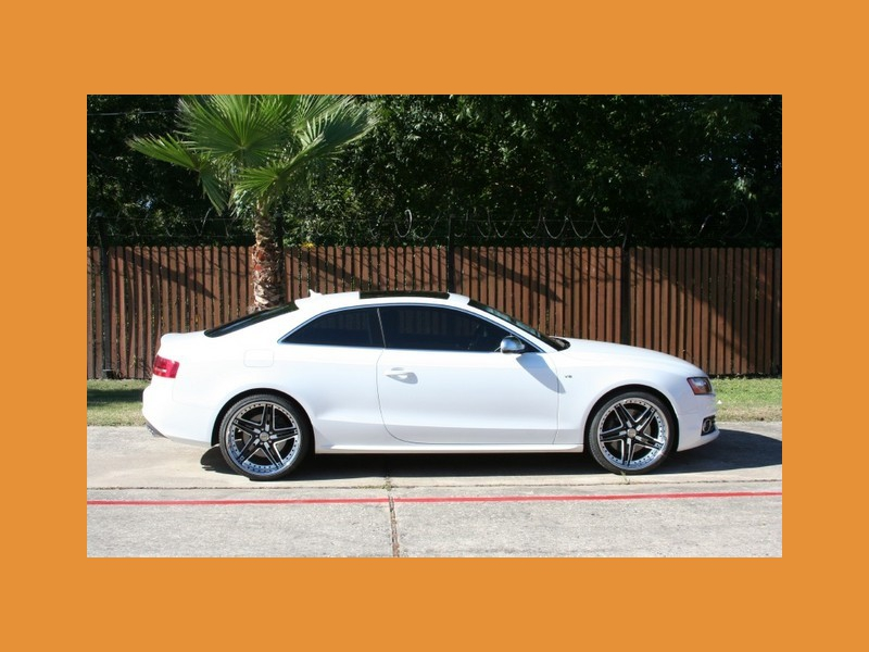 Audi S5 2012 price Call for Pricing.