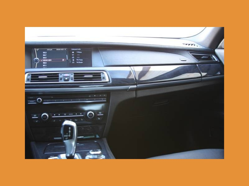 BMW 7 Series 2010 price Call for Pricing.