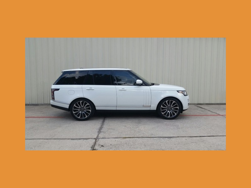 Land Rover Range Rover 2013 price Call for Pricing.