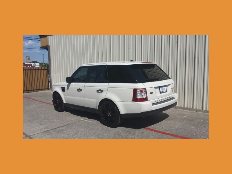 Land Rover Range Rover Sport 2009 price Call for Pricing.