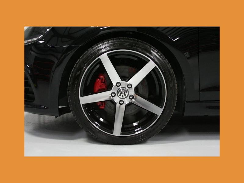Volkswagen GTI 2012 price $19,850