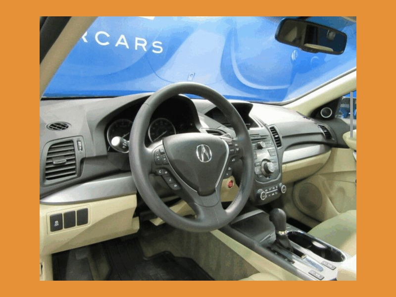 Acura RDX 2014 price Call for Pricing.