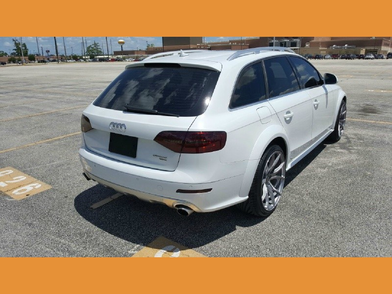 Audi allroad 2013 price $35,850