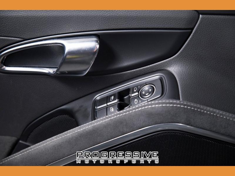 Porsche 911 2015 price $131,900