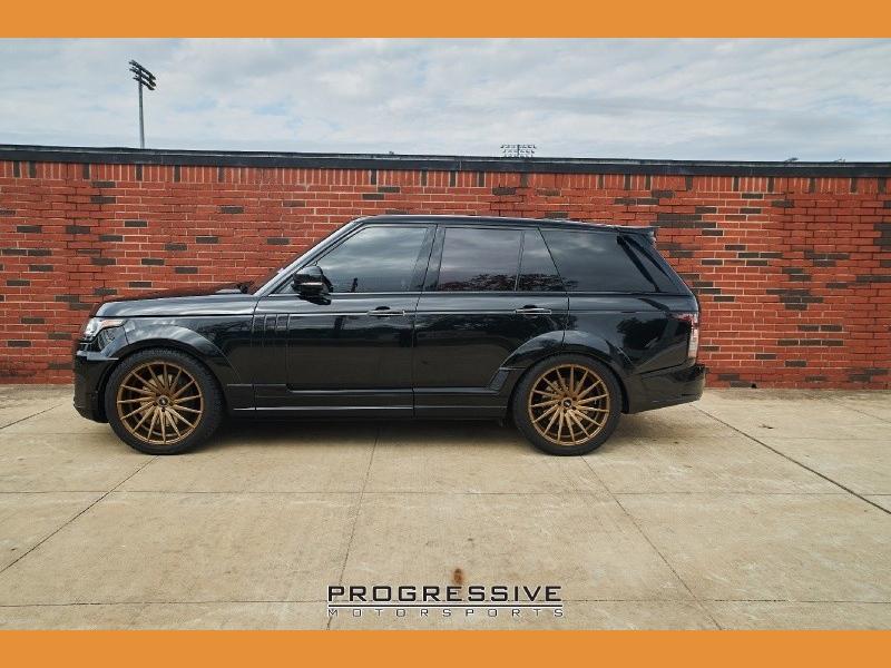 Land Rover Range Rover 2014 price $112,250