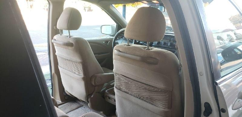 Honda Odyssey 2007 price $4,999