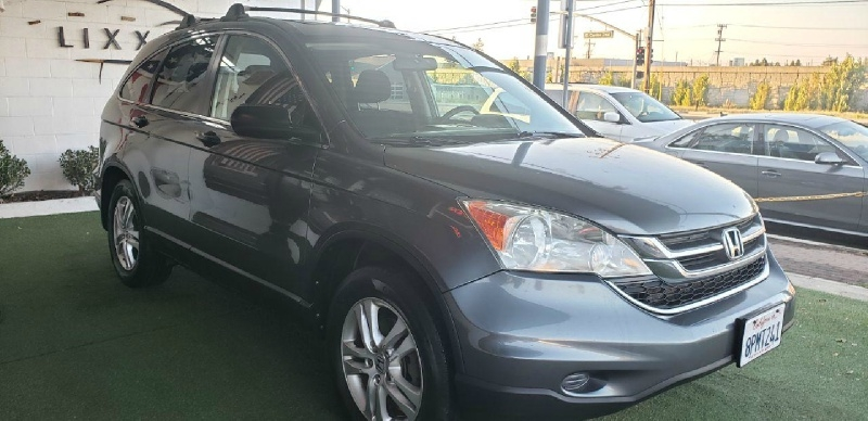 Honda CR-V 2010 price $7,999