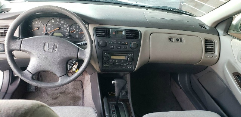 Honda Accord Sdn 2002 price $4,299