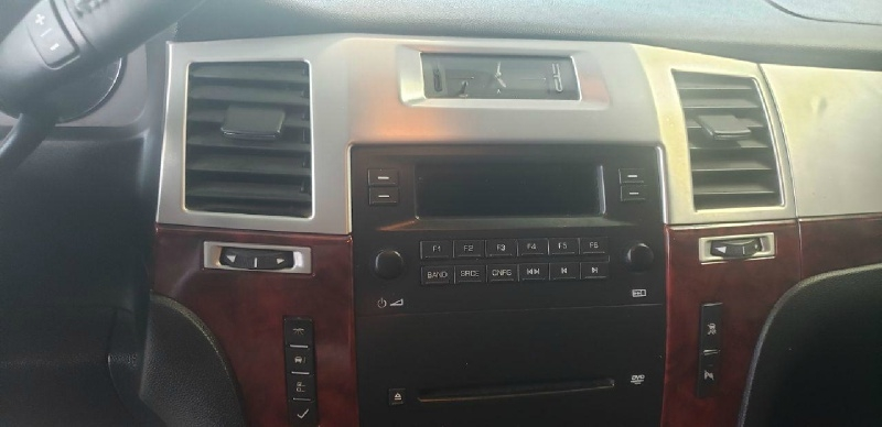 Cadillac Escalade 2008 price $12,100