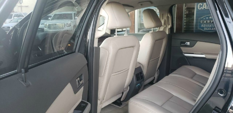 Ford Edge 2011 price $9,999
