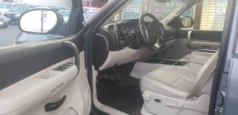 Chevrolet Silverado 1500 2008 price $14,500