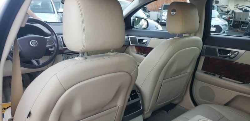 Jaguar XF 2010 price $11,666