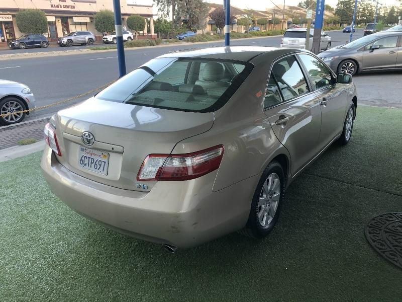 Toyota Camry Hybrid 2009 price $7,999