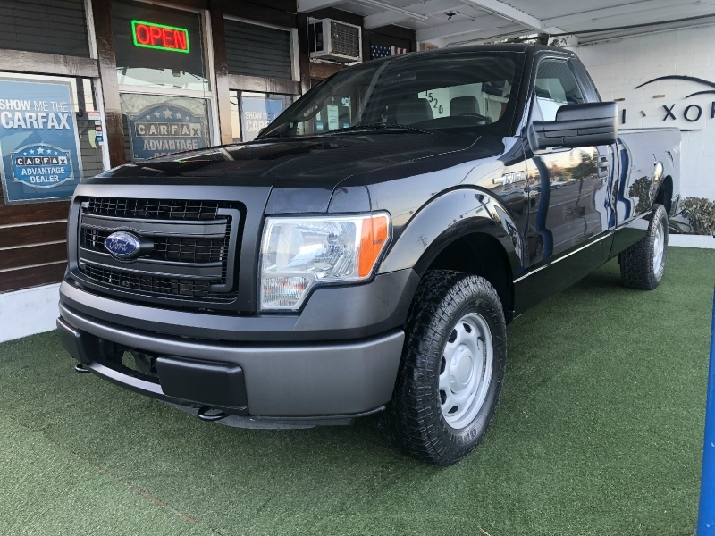Ford F-150 2014 price $19,499