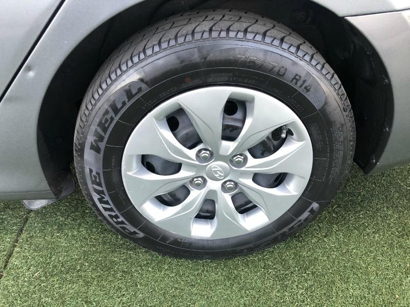 Hyundai Accent 2017 price $7,999