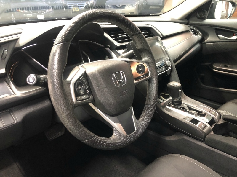 Honda Civic Sedan 2017 price $16,599
