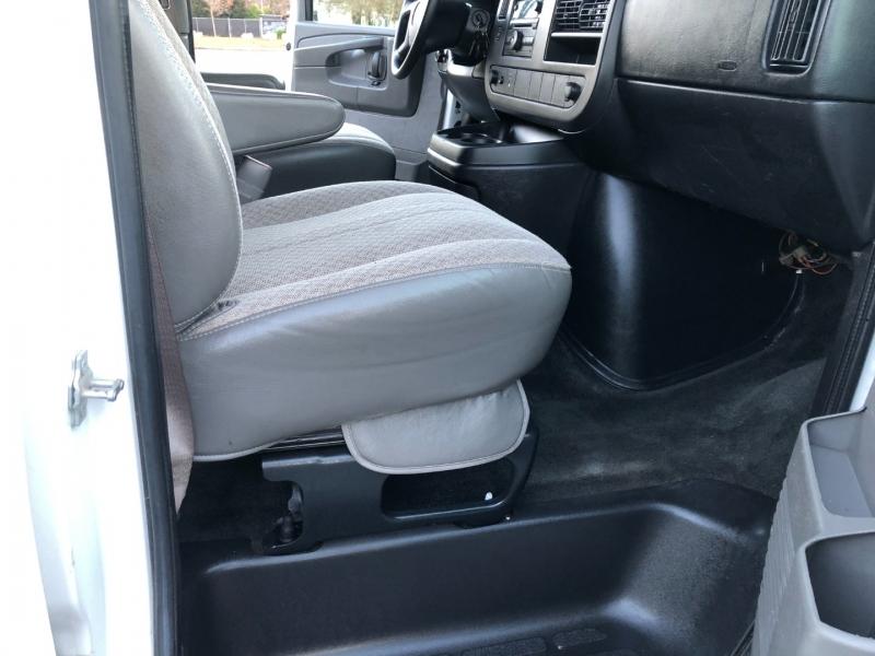 Chevrolet Express Passenger 2013 price $14,099