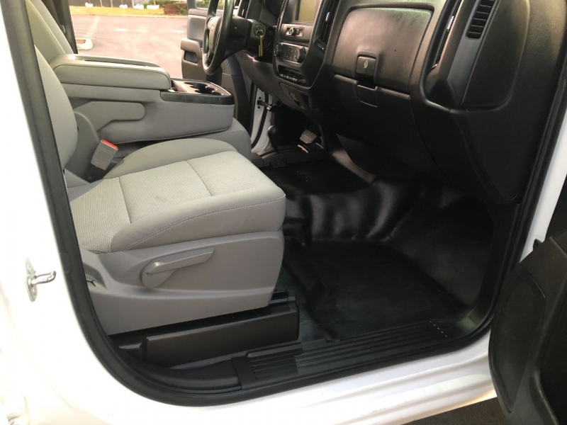 Chevrolet Silverado 2500HD 2017 price $29,300