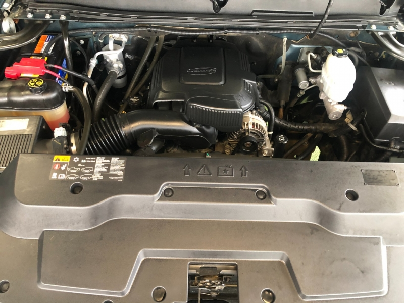 Chevrolet Silverado 2500HD 2012 price $23,700
