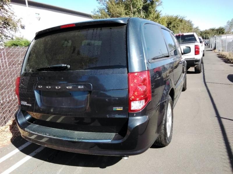 Dodge Grand Caravan 2013 price $8,199