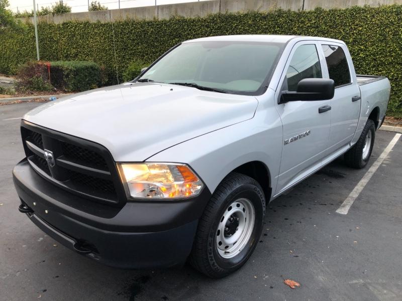 RAM 1500 2012 price $22,330