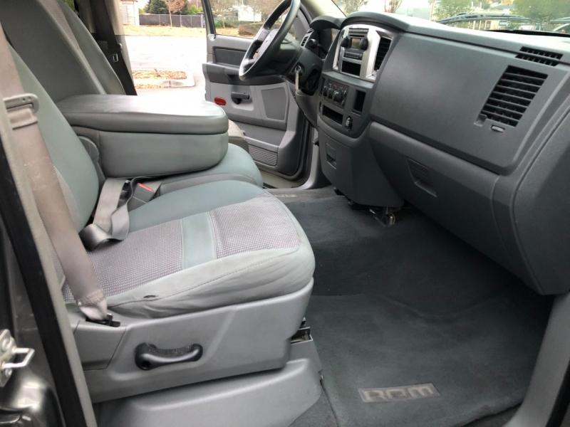 Dodge Ram 1500 2007 price $9,300