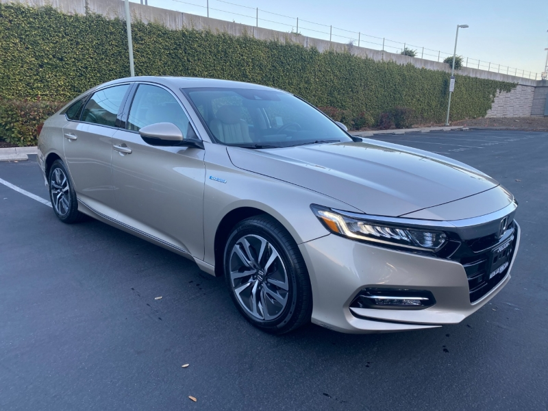 Honda Accord Hybrid 2018 price $23,500