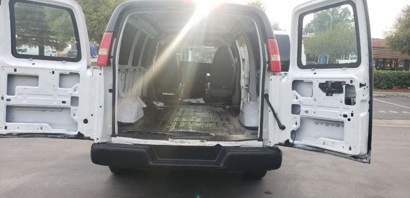 Chevrolet Express Cargo Van 2012 price $19,500