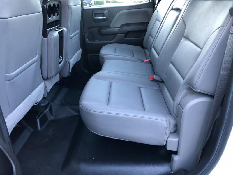 Chevrolet Silverado 1500 2016 price $23,499