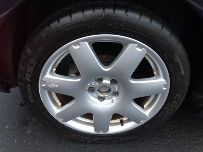 Volkswagen New Beetle 2002 price $4,999
