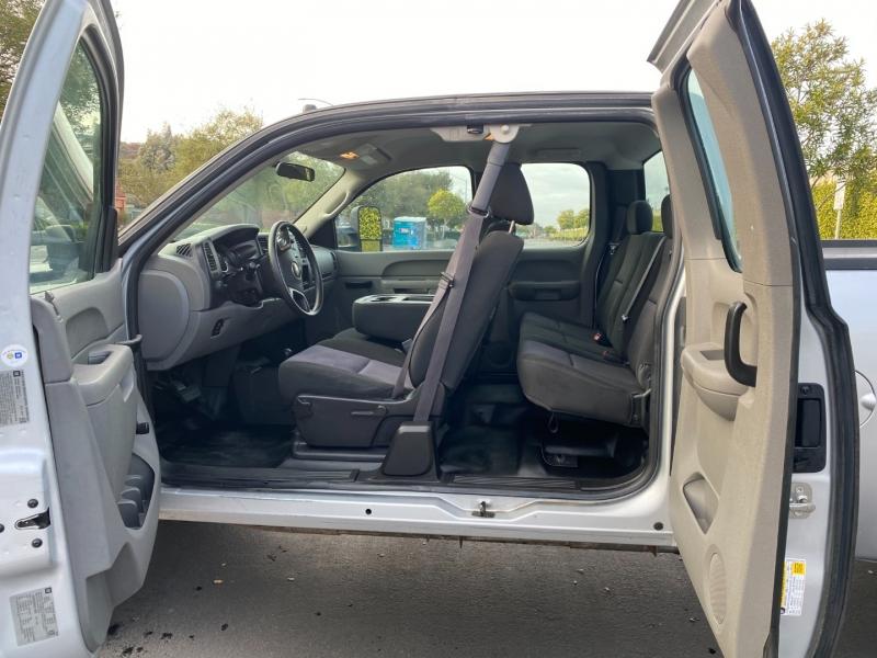 Chevrolet Silverado 3500HD 2013 price $33,500