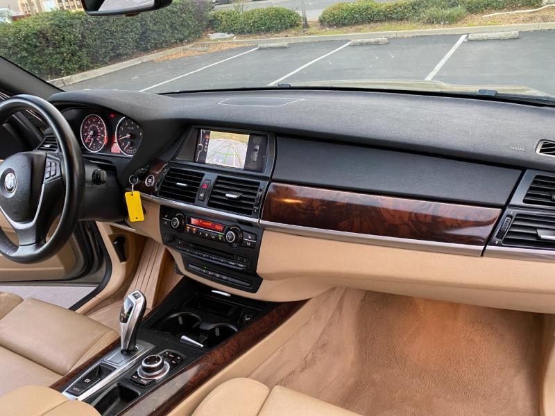 BMW X5 2011 price $9,500