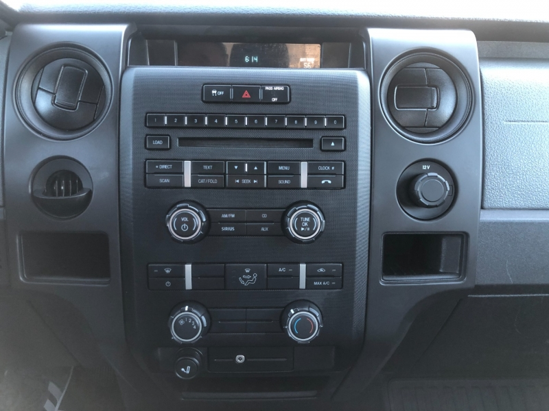 Ford F-150 2012 price $20,000
