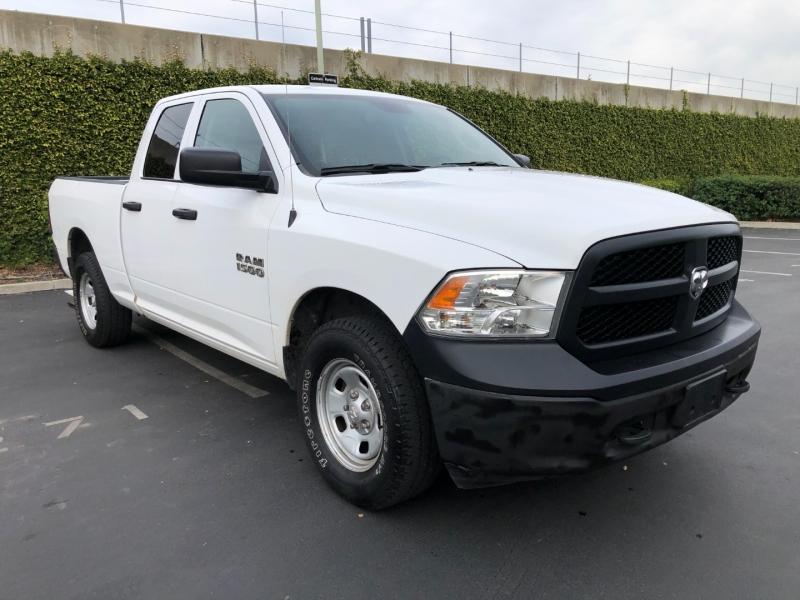 RAM 1500 2016 price $20,500